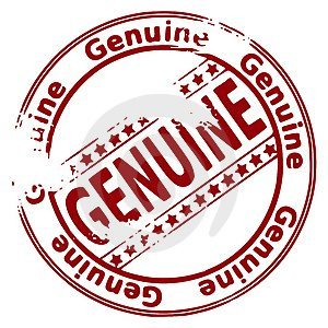 The Power of Being Genuine