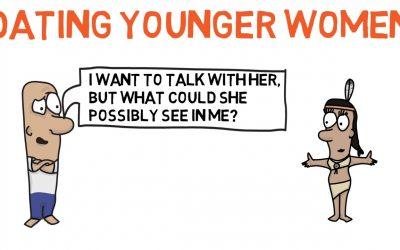 Why Women Like Older Men