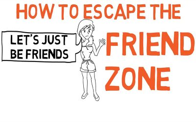 How To Get Out Of The Friend Zone (In 4 Simple Steps)