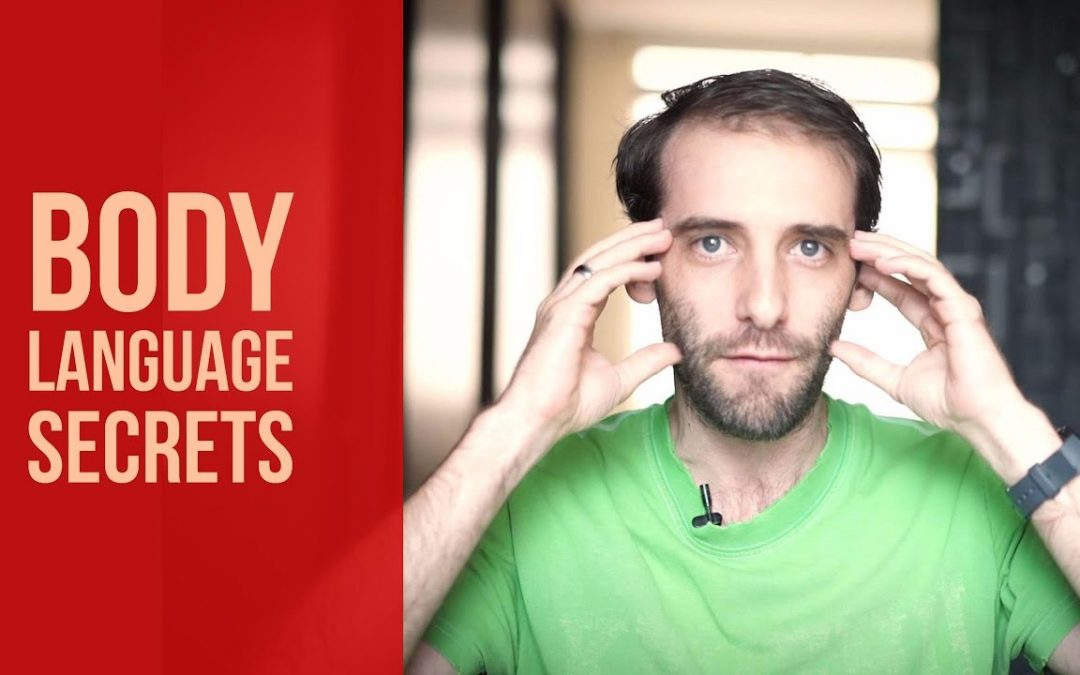 How To Read People – The Secret That Body Language Experts Don't Tell You