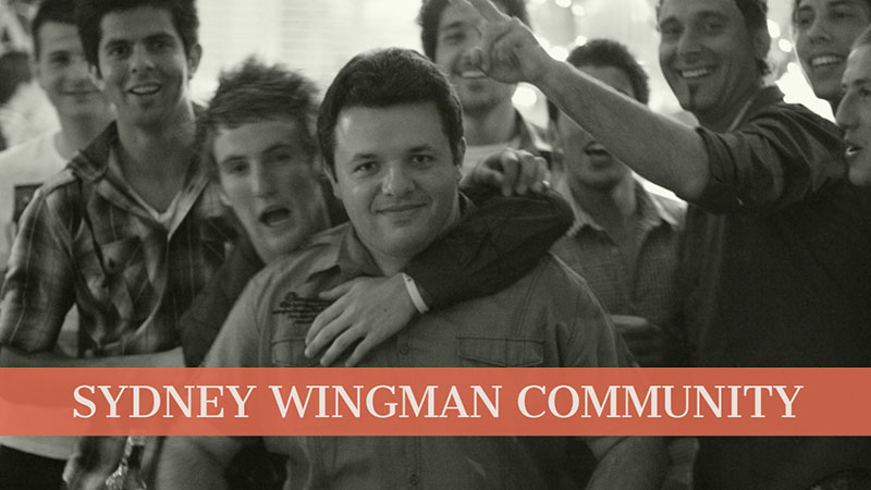 Sydney Wingman Community